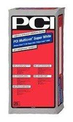PCI Multicret Super White 25kg