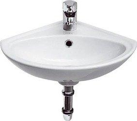 Umywalka narożna sigma K11-0013 Cersanit