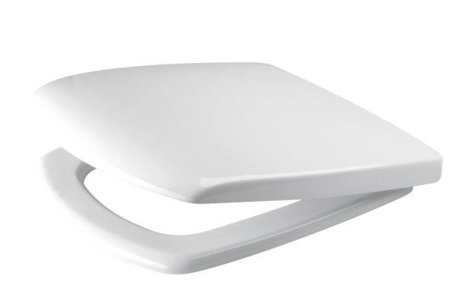 Deska Carina duroplastowa, antybakteryjna K98-0068 Cersanit