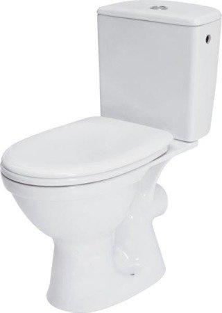 Kompakt WC 331 merida m010 3/6 deska polipropylen wolnoopadająca K03-018 Cersanit