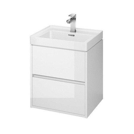 Szafka podumywalkowa crea 50 biała  S924-002 Cersanit